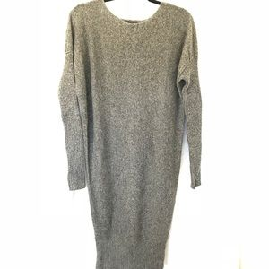 Your Comfy Sweater Dress